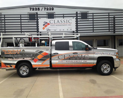Classic Fleet Management, Inc. Richland Hills, TX